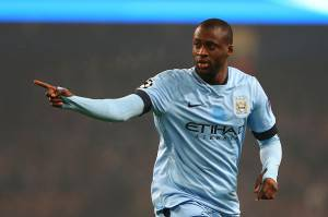 Yaya Tourè (Getty Images)