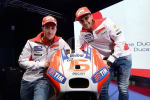 Iannone-Dovizioso (getty images)