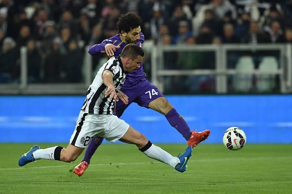 Coppa Italia, Fiorentina-Juventus: ecco le probabili formazioni