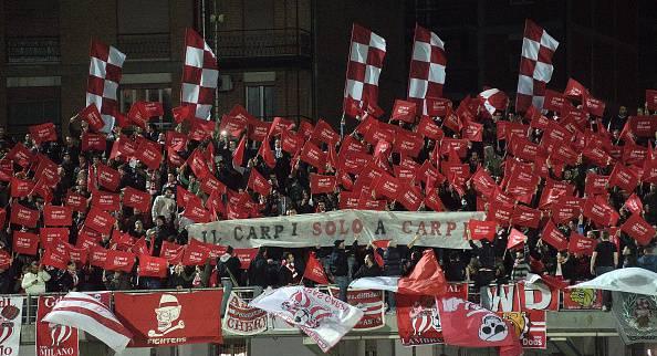 Serie B, il Carpi fallisce il secondo match point promozione. Intanto arriva la Salernitana in B