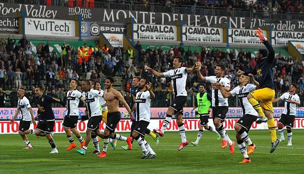Parma, a rischio il finale di stagione