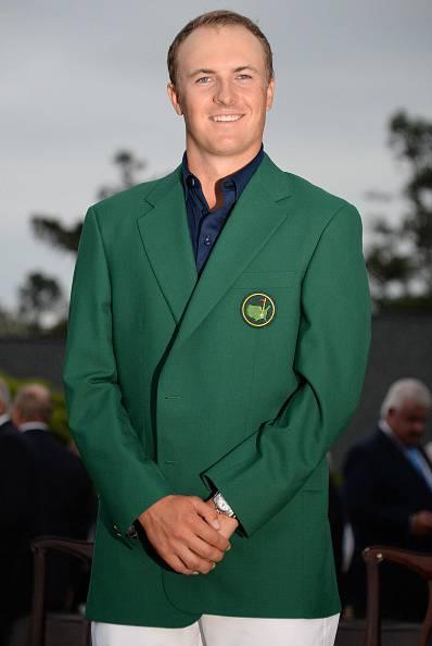 Golf, Jordan Spieth trionfa all'Augusta Masters