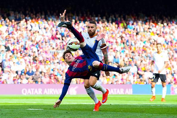 Barcellona, Messi vola in Friuli per curarsi dal mal di stomaco