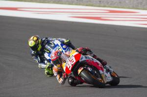 Rossi-Marquez (getty images)