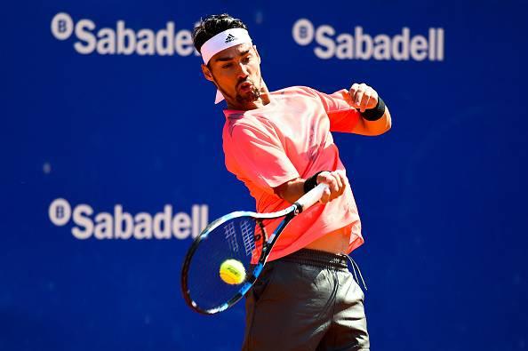 Tennis, Roland Garros: fuori Fognini e Giorgi. Avanza la Pennetta