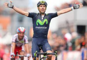 Alejandro Valverde (getty images)