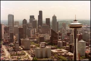 Earthquake Hits Seattle