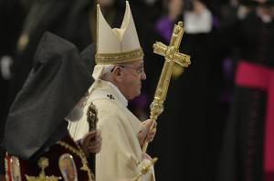 La Turchia conto il Papa