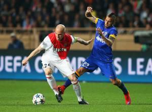 AS Monaco FC v Juventus - UEFA Champions League  (Getty images)