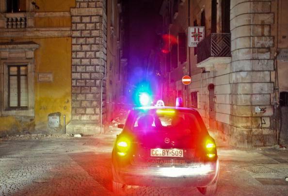 Roma, lite tra ragazzi. Un ferito, lesioni gravissime