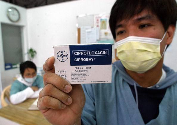 Allarme infezioni resistenti agli antibiotici: rischio 80mila morti
