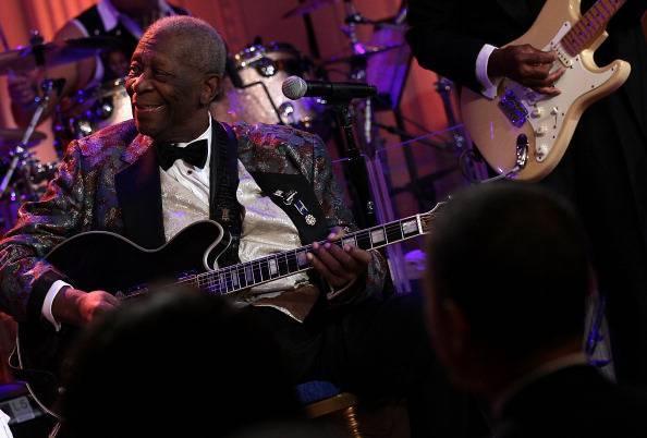 Musica: B.B. King ricoverato in ospedale