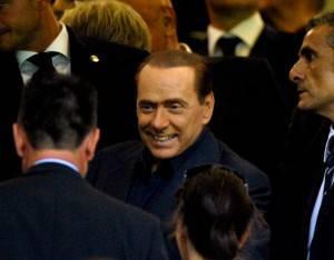 Berlusconi (Claudio Villa/Getty Images)