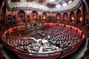 La Camera dei Deputati (Franco Origlia/Getty Images)