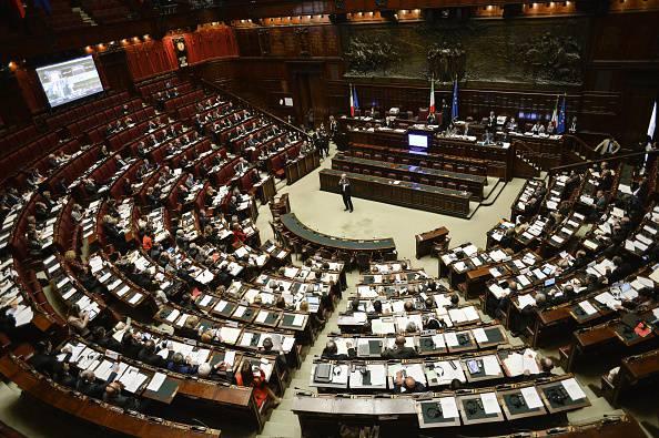 camera dei deputati votazioni
