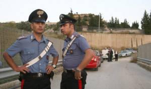 Carabinieri (MARCELLO PATERNOSTRO/AFP/Getty Images)