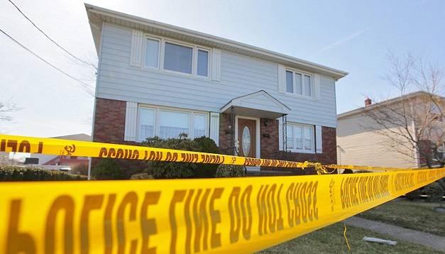 Usa: uomo di 100 anni uccide la moglie di 88 con un'ascia