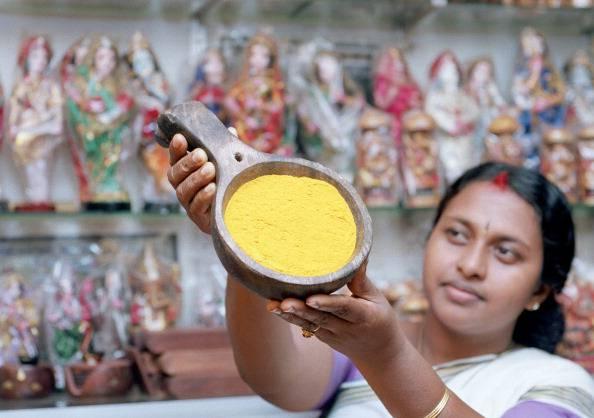 Ecco il latte d'oro alla curcuma e i suoi incredibili benefici