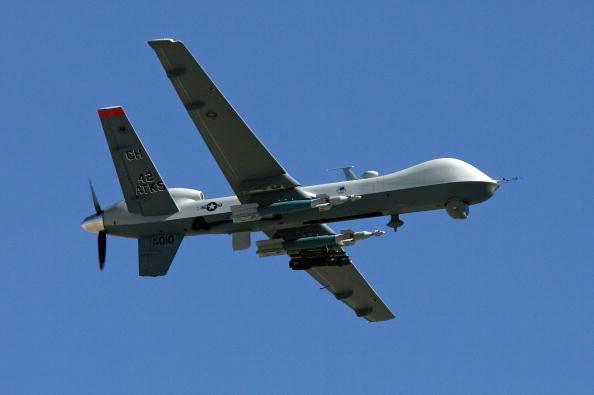 Droni contro barconi, ma quelli armati l'Italia non li ha