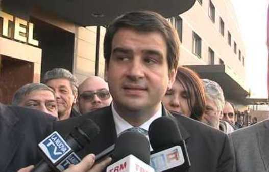 Raffaele Fitto (screenshot Youtube)