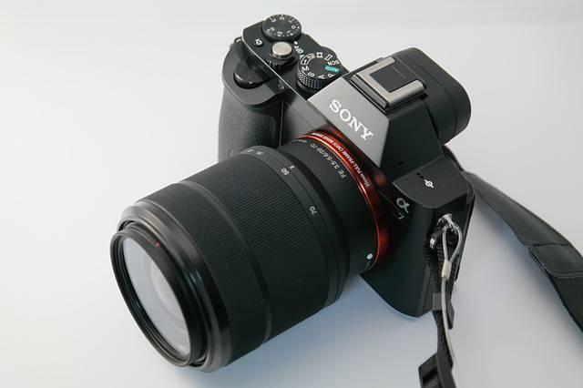 Fotocamera nuova? Occhio a non cadere in questi errori