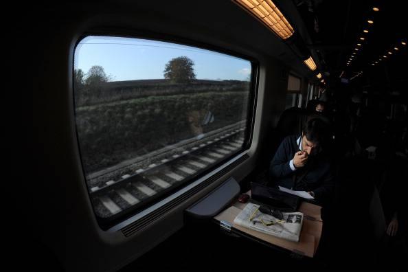 Treni, sabotata l'alta velocità sulla tratta Roma-Napoli