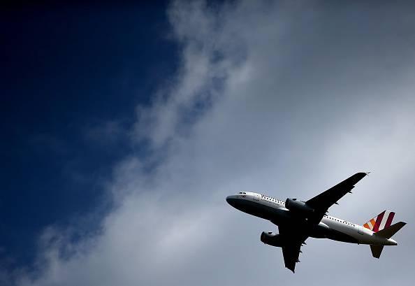 Venezia: atterraggio di emergenza per volo Germanwings