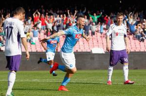 Hamsik (Getty Images)