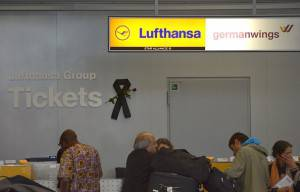 La Lufthansa (getty images)