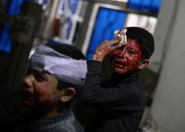 L'Isis rialza la testa in Siria, Damasco è sotto scacco