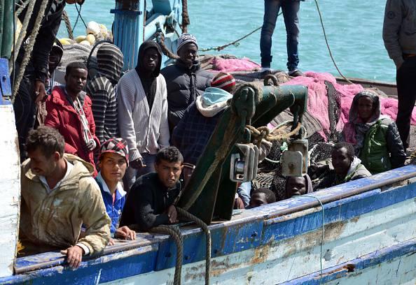 Migranti, massima allerta per gli sbarchi