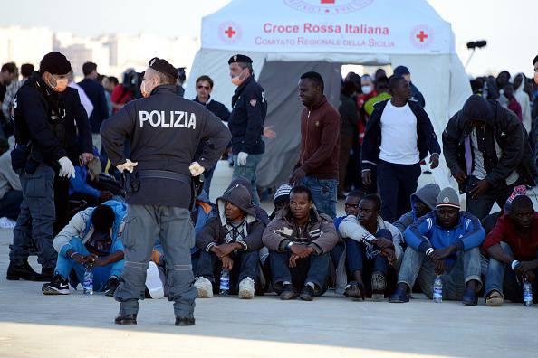 Migranti, Ue: situazione grave, peggiorerà