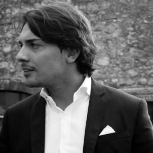 Pietro Mazza (foto profilo Facebook)