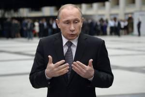 Putin Russia Usa Occidente