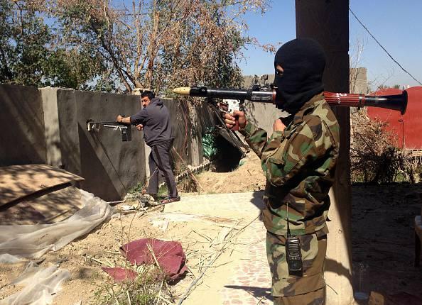 Iraq, l'Isis ha ormai in pugno la città di Ramadi