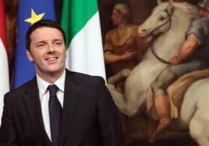 Matteo Renzi (Elisabetta Villa/Getty Images)