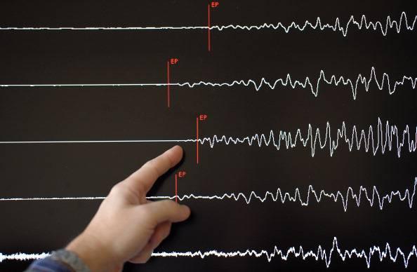 Sciame sismico in Emilia, oltre venti scosse