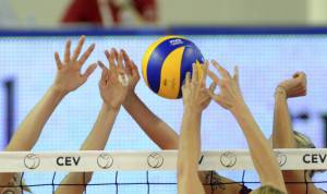 Pallavolo (Photo by Dino Panato/Getty Images)