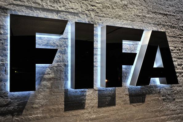 FIFA (Photo by Harold Cunningham/Getty Images)