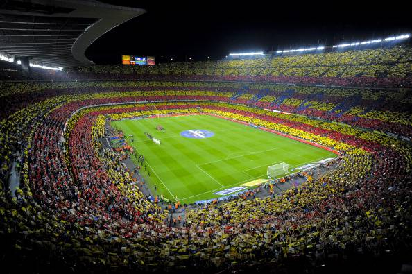 Barcellona (Photo by David Ramos/Getty Images)