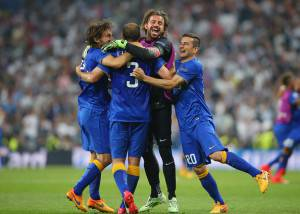 Juventus (Photo by Alex Livesey/Getty Images)