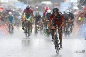 Philippe Gilbert (Photo credit should read LUK BENIES/AFP/Getty Images)