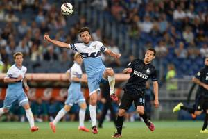 Hernanes . (Photo by Claudio Pasquazi/Anadolu Agency/Getty Images)