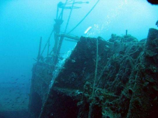 Immersione fatale, due sub morti a Genova