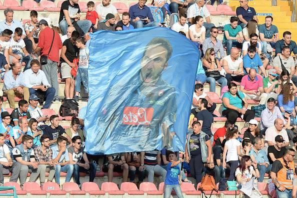Il tifoso del Napoli risarcito dalla Juve è stato minacciato