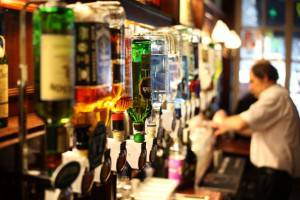 Shottini Bar Morto