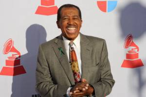 Ben E King (Ethan Miller/Getty Images)