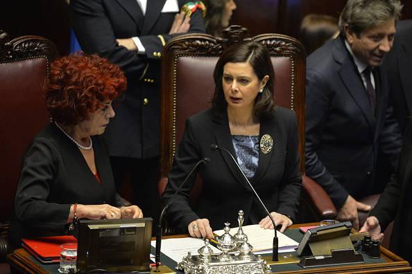 """Migranti, Boldrini su scelte Ue: """"Primo timido passo"""""""