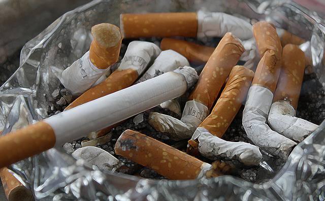 Otto giorni senza fumo, ecco cosa succede al corpo