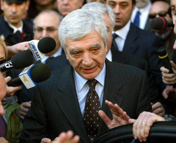 Morte di Marco Biagi, prescritti Scajola e De Gennaro